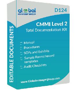 CMMI Level 2 Documents